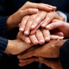 Природа социального капитала спонтанно возникшего (самоорганизовавшегося) сообщества