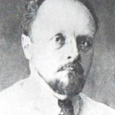 Архитектор вечности Валериан Муравьев