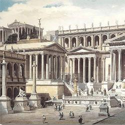Генетический секрет древних римлян