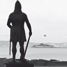 Почему викинги не прижились в Гренландии