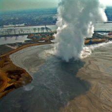 Когда на Земле появилась грязь и к чему это привело