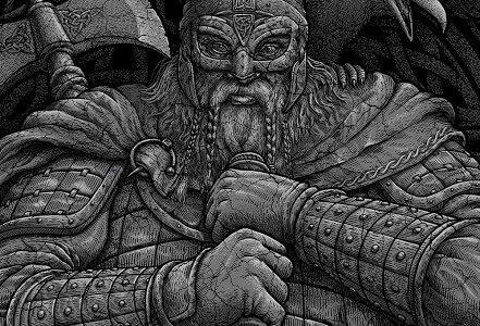 Викинги и скандинавы — не родня