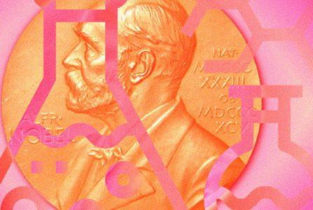 Нобелевскую премию по химии дали за метод редактирования генома