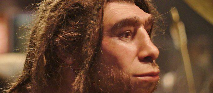 Неандертальцы слышали как мы