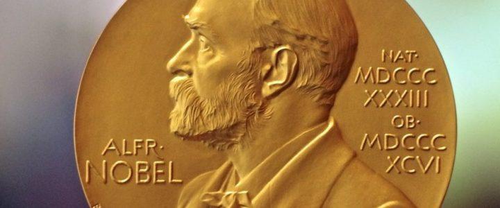 Нобелевская премия по физике 2021