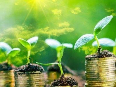 Зеленая экономика Великобритании в четыре раза больше, чем производственный сектор